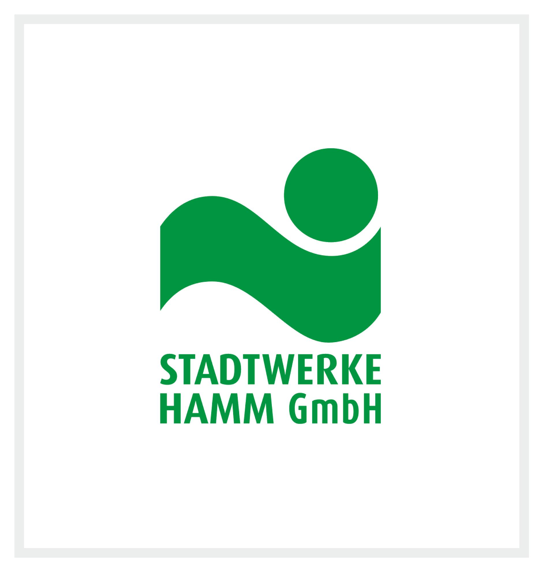 stadtwerke hamm logo
