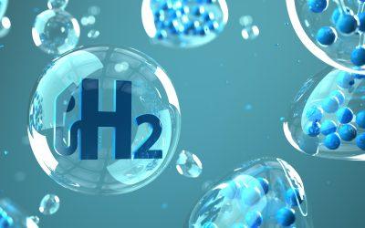 Erfolgreiche Wasserstoff-Prüfung