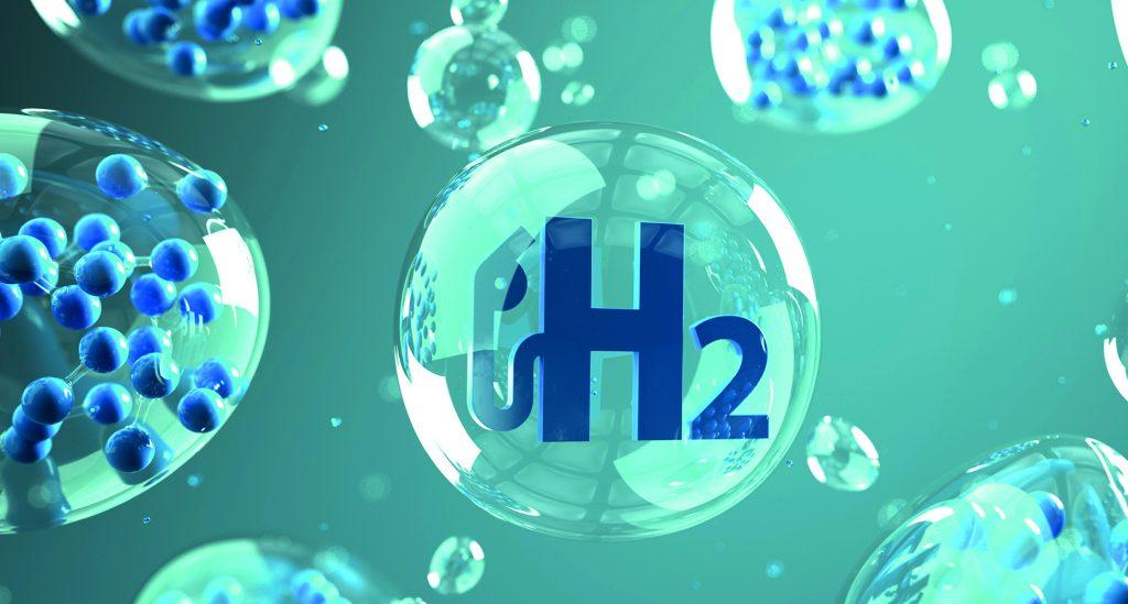 wasserstoff h2
