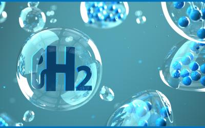 Wasserstoff-Prüfung