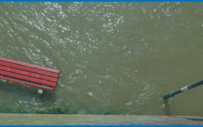 Flutkatastrophe – Unterstützung für Stadtwerke und Versorger
